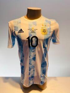 Argentina Match Prepared Copa America 2021 # 10 Messi   Argentina Vs Ecuador