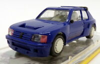 Vitesse 1/43 Scale Model Car SM26 - Peugeot 205 T16 - Gauloises