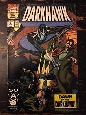 Darkhawk #1 Origin 1st App of Darkhawk (Marvel) Free Combine Shipping