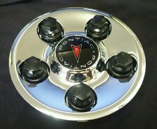 "NEW! NOS Pontiac Grand Am GT Center Cap for 16"" Wheel 2001 2002 2003 2004 2005"