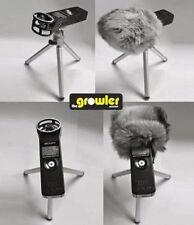Micrófonos para cámaras de vídeo y fotográficas Universal