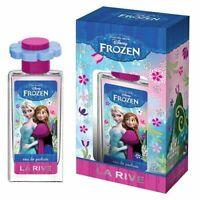 Eau de Parfum Disney Frozen Lasting Fragrance  Fruty - Floral  50 ml