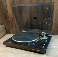 Vintage Marantz 6150 Direct Drive, Full Manual Turntable