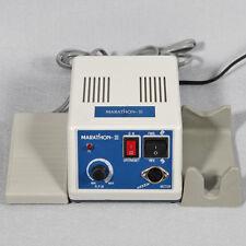 Dental Lab Micromotor N2 New for 35K r/m Handpiece Foot Switch 110/220v Polisher