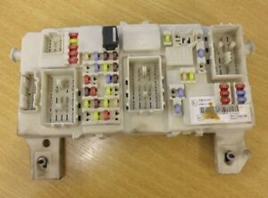 ✅ FORD KUGA MK1 BODY CONTROL MODULE FUSE BOX BCM 7M5T-14A073-JG 2008 - 2012