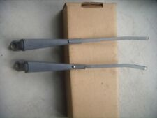 Vintage VW BEETLE  Wiper Arm Pair 1970, 1971, 1972. OE Left & Right Arms