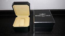 "BREITLING BOX FOR BENTLEY ""Neuwertig"""