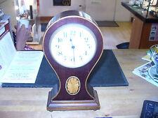 Nice mantel clock