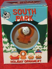 South Park Christmas Ornament Kenny 3 inch glass ball MIB