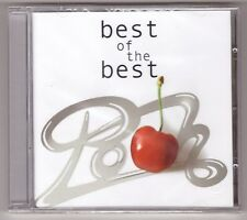 POOH - BEST OF THE BEST (TRE INEDITI ) VS 1 CD NUOVO SIGILLATO