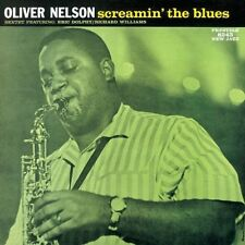 Screamin' The Blues - Oliver Nelson (2006, CD NIEUW)