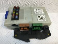 #1829_FORD MONDEO 2009 Fuse Box / 7G9T-14A073-DC