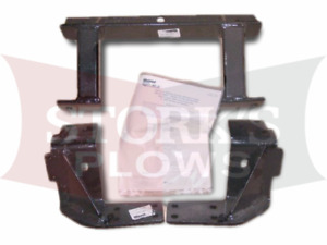 NEW 99-02 Chevy GMC K1500 Meyer Plow Mount EZ Plus MDII snowplow Diamond 1500