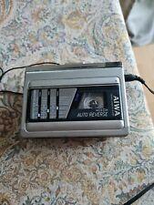 AIWA Stereo Cassette Player - Walkman HS-G35MkII - 80er Retro - Auto Reverse