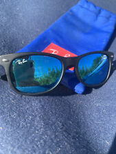 Ray Ban Sunglasses Junior with Case