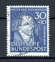 Bund MiNr. 146 gestempelt geprüft Schlegel (H656