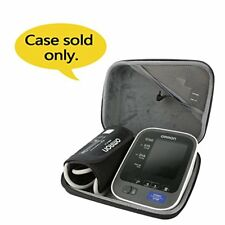 for Omron 10 Series Wireless Upper Arm Blood Pressure Monitor Hard Case Only