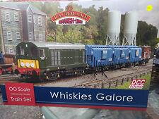Bachmann Whiskies Galore Digital Train Set 30-047 BNIB