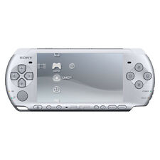 Sony PSP 3000 Mystic Silver Handheld System