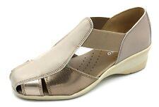 Sandali e scarpe beige Melluso per il mare da donna