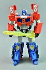 Transformers Titans Returns Optimus Prime Complete Voyager