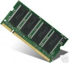 RANDOMLY SELECTED DOUBLE-SIDED PC2700 256MB DDR 333MHz SODIMM 200-PIN