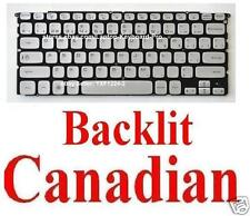 Keyboard for Dell XPS 14Z L412Z - CF Canadian French 0KY52Y SS8 AESS8K00010