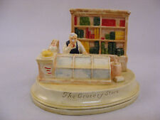 Sebastian Miniature Sml-319A The Grocery Store Marblehead