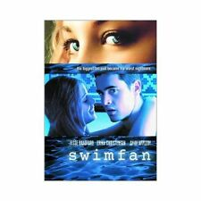 Swimfan (DVD, 2003, Widescreen  Full Frame)