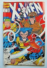 New listing X-Men #4 First Appearance Of Omega Red Jim Lee (1992)