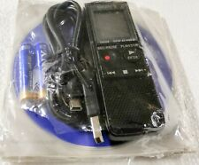 SONY ICD-PX720 Handheld Digital Voice Recorder