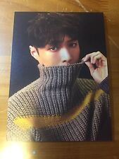 EXO 2016 Winter Special Album For Life Lay Photo PostCard Official K-POP