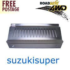 Roadsafe Bash Plate Toyota Hilux KUN26 4WD 2005 On Underbody Protection 1 Piece