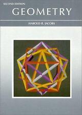 Geometry by Jacobs, Harold R.