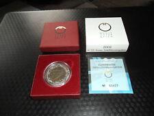 """Österreich 25 Euro NIOB 2006 """"Satellitennavigation """"HGH  KOMPLETT  TOP"""