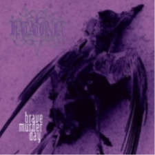 Katatonia-Brave Murder Day  CD NEW