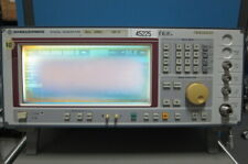 Rohde Amp Schwarz Ramps Smt03 Signal Generator 5khz 3ghz With Option B1b2