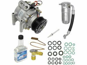For 2004-2007 Buick Rainier A/C Compressor Kit 91856PY 2005 2006
