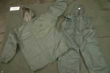More details for french foreign legion issue ecws extended cold weather (thinsulate) suit