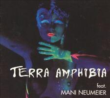 Neumeier, Mani-Terra Amphibia (Guru Guru) CD