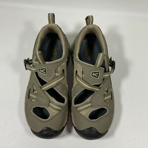 Keen Waterproof Hiking Trail Shoes Sandals Mary Jane Womens Size 6