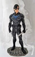 """DC COMICS Teen Titans NIGHTWING 4"""" Action Figure Only by SCHLEICH - LIMITED ED."""