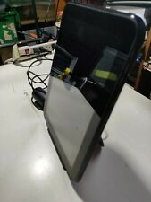 """HP TABLET 9.7"""" WEBOS 16GB w/charging stand * FOR PARTS ONLY, DOES NOT POWER ON*"""