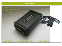 Chiptuning-Box Nissan Evalia 1.5 dci 110 DPF 110PS Chip Performance