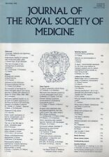 JOURNAL OF THE ROYAL SOCIETY OF MEDICINE (December 1992) FIFTH DIGIT IN MUSIC