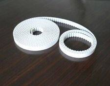 "1Meters (40"") T2.5 Timing Belt 6mm, Perfect For RepRap Prusa Mendel Huxley CNC"