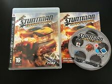 PS3 : stuntman ignition