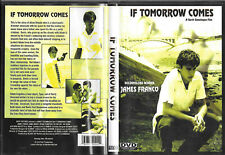 If Tomorrow Comes DVD James Franco MOD Excellent Condition