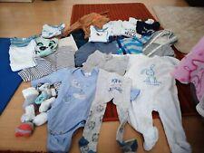 Babybekleidungspaket gebraucht grösse 62/68