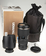 Tamron 70-200mm f/2.8 AF LD Di SP (IF) MACRO A001 Canon +accessories   excellent